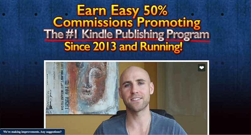 k money mastery affiliate review
