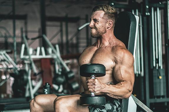 nick bare - bare performance nutrition affiliate review