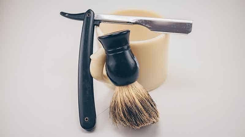 shaving affiliate programs - shaving kit
