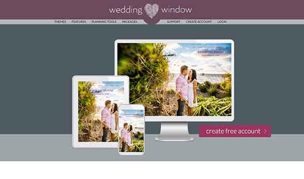 wedding window affiliate program