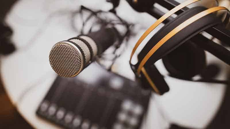 affiliate programs for podcasts